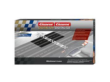 Carrera 30370 D124/132 Multistart Lane