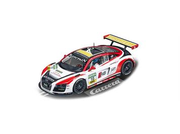 "Carrera D124 23808 Audi R8 LMS ""C. Abt Racing, No. 10"""