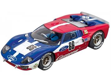 "Carrera D124 23848 Ford GT40 MkII ""Time Twist"" Limited Edition 2017"