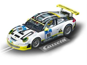 "Carrera D132 20030780 Porsche GT3 RSR No. 911 ""Manthey Racing"""