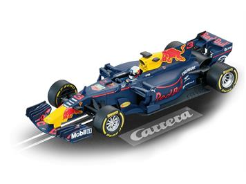 "Carrera D132 20030819 Red Bull Racing TAG Heuer RB13 ""D.Ricciardo"""