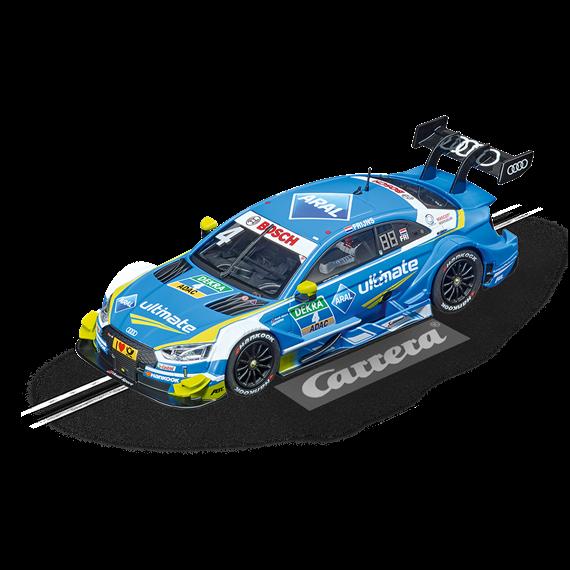 """Carrera D132 20030880 Audi RS 5 DTM """"R.Frijns, No.4"""""""