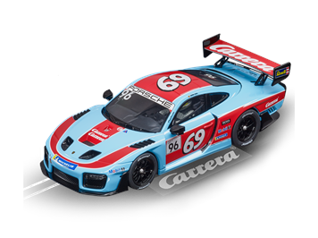 Carrera D132 20030921 Porsche 935 GTZ, No.96 69