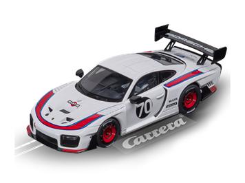Carrera D132 20030922 Porsche 935 GTZ No.70