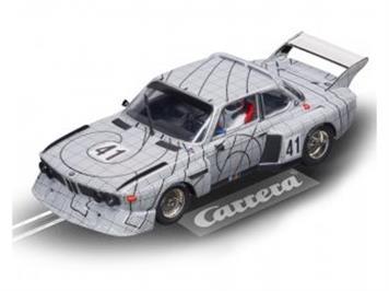 Carrera D132 20030924 BMW 3.5 CSL No.41 Limited Edition 2020