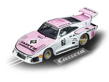 """Carrera D132 20030929 Porsche Kremer 935 K3 """"Kremer Racing, No.62"""""""