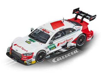 """Carrera D132 20030935 Audi RS 5 DTM """"R.Rast, No.33"""""""