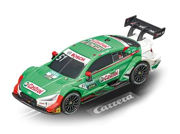 """Carrera D132 20030936 Audi RS 5 DTM """"N.Müller, No.51"""""""