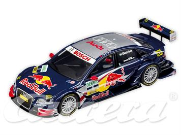 Carrera Digital Audi A4 DTM 2008