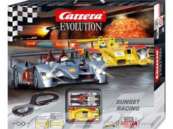 Carrera EVO Sunset Racing 5,3 Meter