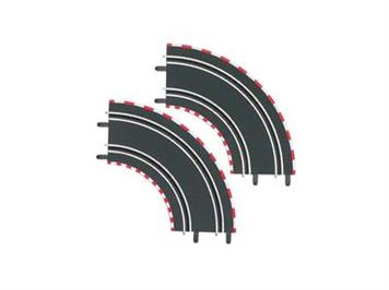 Carrera Go!!! 20061603 Kurve 1/90° (2)