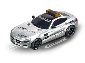 Carrera GO!!! 20064134 Mercedes AMG GT, Safety