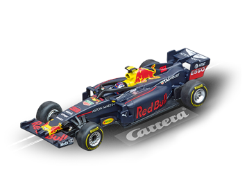 "Carrera GO!!! 20064144 Red Bull Racing RB14 ""M.Verstappen, No.33"""