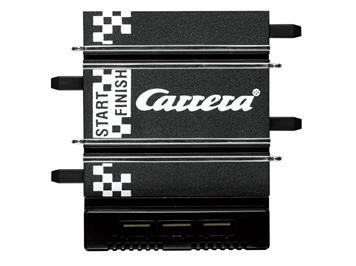 Carrera Go! 61530 Anschlussschiene 3 Plug