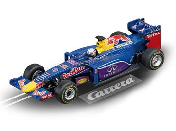 "Carrera Go! 64057 Infiniti Red Bull Racing RB11 ""D. Ricciardo, No. 3"""