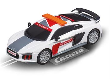 "Carrera Go! 64063 Audi R8 V10 Plus ""Safety Car"""