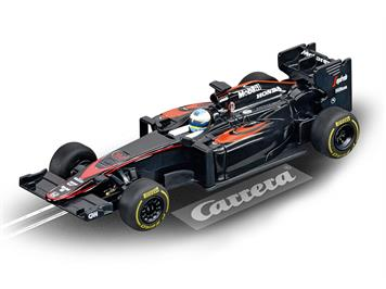 "Carrera Go! 64073 McLaren Honda MP4-30 ""F. Alonso, No. 14"""