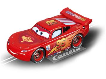 "Carrera Go! Disney/Pixar Cars 2 ""Lightning McQueen"""