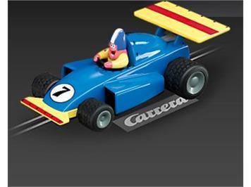 "Carrera Go! ""Patrick Star"" Racer"
