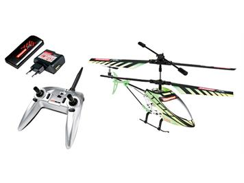 Carrera RC 501003 Green Chopper 2,4 GHz 3-Kanal