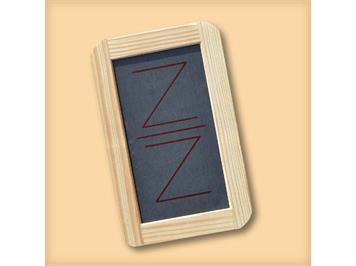 Carta.Media 7315 Jasstafel klein 120 x 190 mm