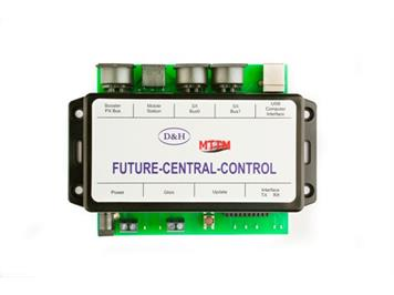 Doehler + Haass (301) Future Central Control FCC