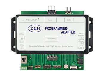Doehler + Haass Programmier-Adapter