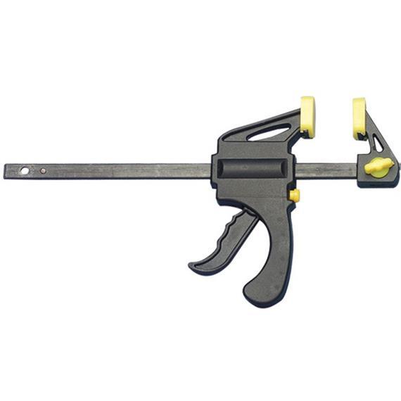 DONAU 20S Einhand Schnellspannzwinge 100 mm