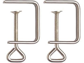 DONAU M24 2 Zwingen (Tischklemmen)