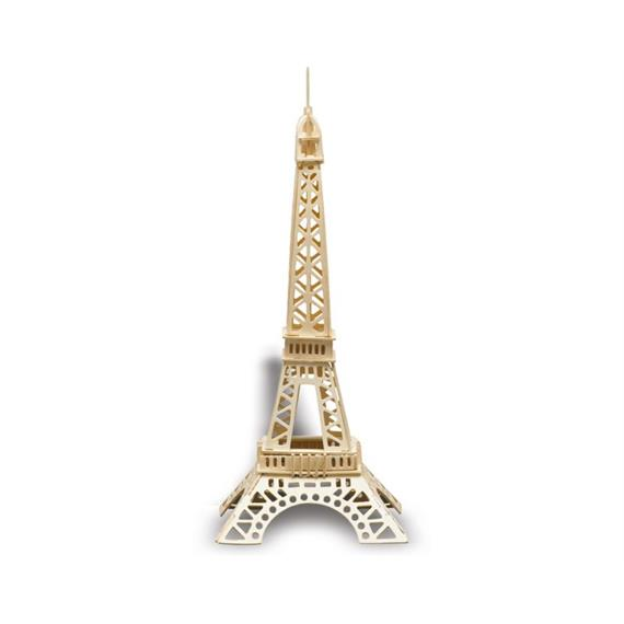 "DONAU M881 Holzbaukasten ""Eiffelturmf"""