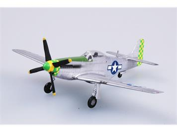 Easy Model 36300 North American P-51D Mustang