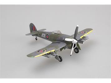 Easy Model 36310 Hawker Typhoon Mk.IB Plantlunne 1945 1:72