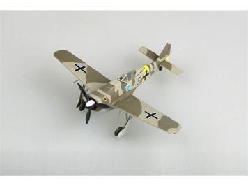 Easy Model 36402 Focke Wulf Fw190A-6 5./JG54 Grünherz Jäger 1:72