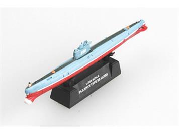 Easy Model 37322 R33 PLA Naval 1:700