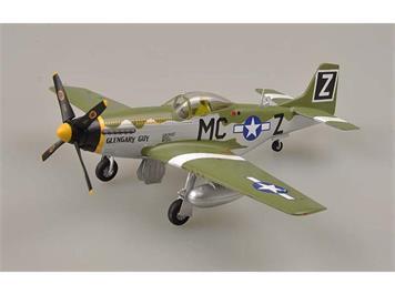 "Easy Model 39302 North American P-51D Mustang ""Glengary Guy"" 1:48"