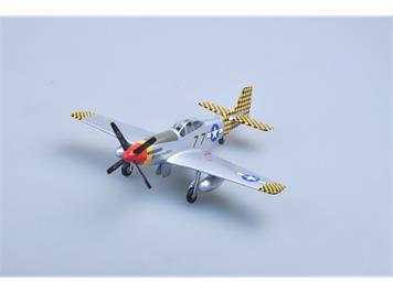 Easy Model 39303 North Amterican P-51K Mustang Lt. Col. OLDER 1:48