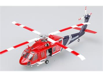 Easy Model Sikorsky UH-60A Firehawk