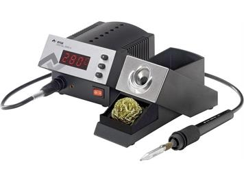 ERSA Elektronik-Lötstation digital 2000 komplet mit Tech-Tool 60W