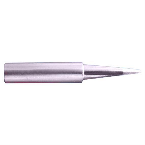 Ersatz-Lötspitze meisselform 1,2mm zu AT80D
