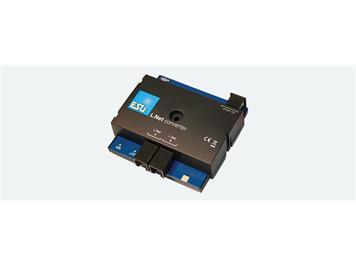 ESU 50097 LocoNet Converter ECoS oder CS I