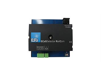 ESU 50098 ECoSDetector RC Rückmeldemodul DC und AC