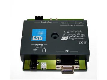 ESU 53451 LokProgrammer mit USB Adapter