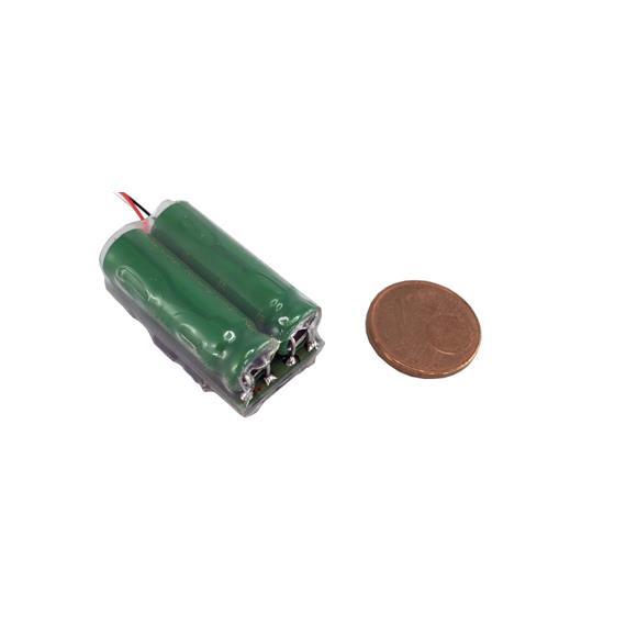 ESU 54672 PowerPack Maxi für LokPilot V4.0 & LokSound V4.0