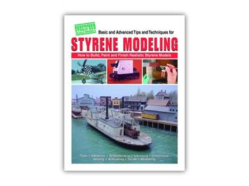 Evergreen 0014 Handbuch: Styrene Modeling how to Book