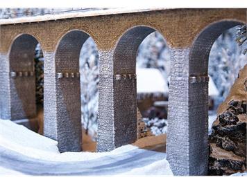 Faller 120479 3 Viaduktpfeiler