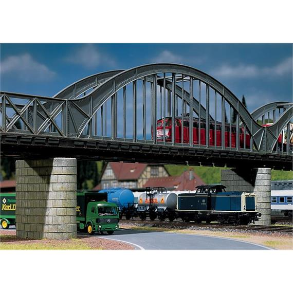 Faller 120536 Bogenbrücke