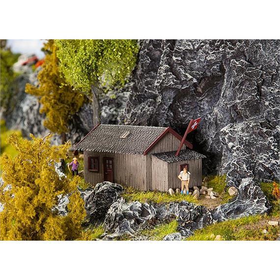 Faller 130292 Schutzhütte