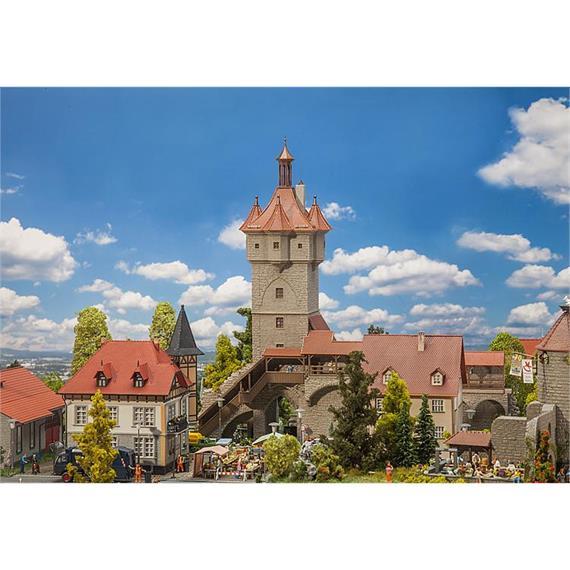 Faller 130400 Historisches Stadttor
