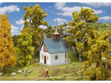 Faller 131505 Bergkapelle, H0 1:87