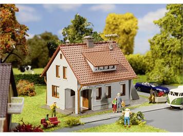 Faller 131506 Einfamilienhaus, H0 1:87
